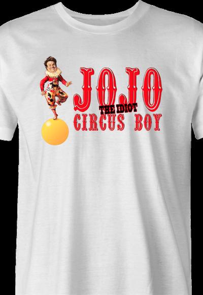 Idiot Circus Boy