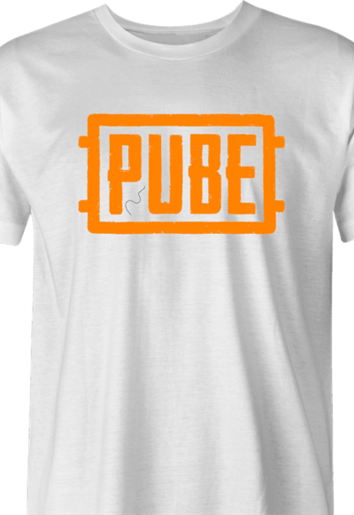 Pube ORNG