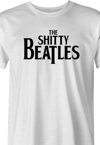 The Sh*tty Beatles