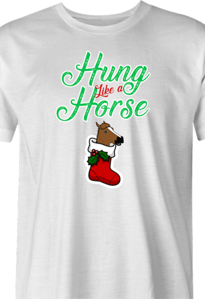 Hung Horse
