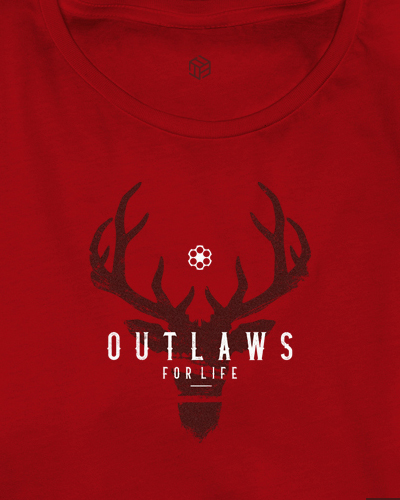 Outlaws for Life Deer Edition