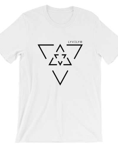 Triangle Target T-shirt