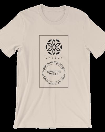Work Until You Make It T-shirt