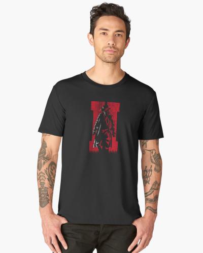 Dead Man Walking | Red Dead Redemption 2