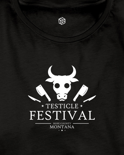 Far Cry 5 – Testicle Festival
