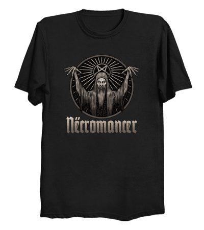 Necromancer – Azhmodai 2018