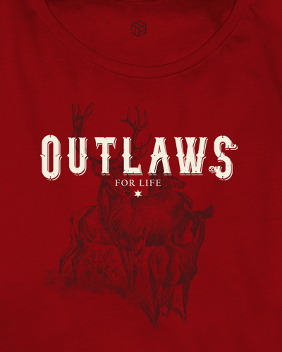 Outlaws for Life Wildlife Edition