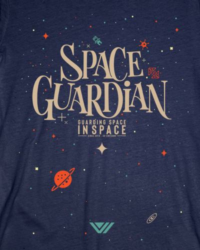 Space Guardian