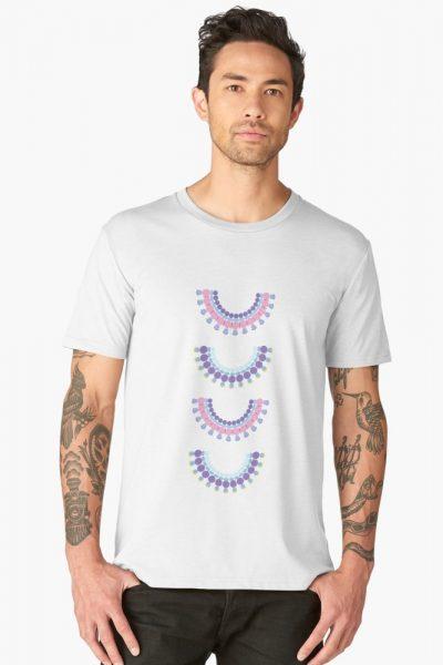 Mandala Dots Pattern