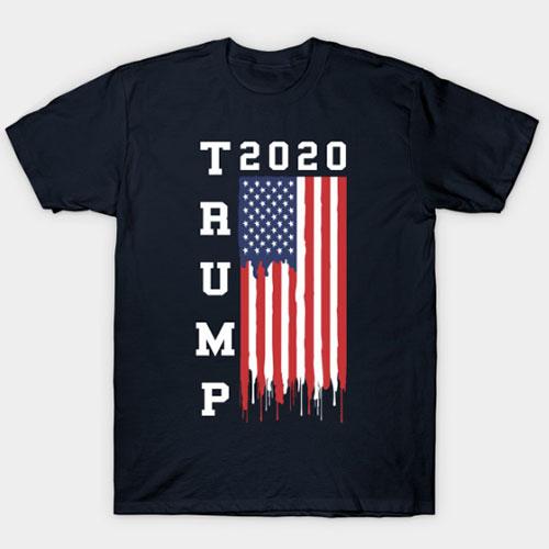 Trump 2020 Campaign T-Shirt