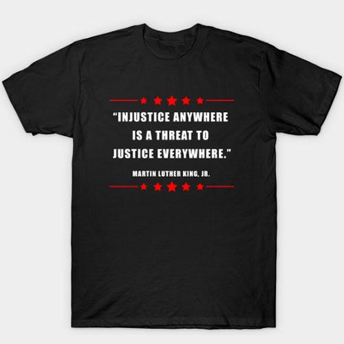 Injustice T-Shirt
