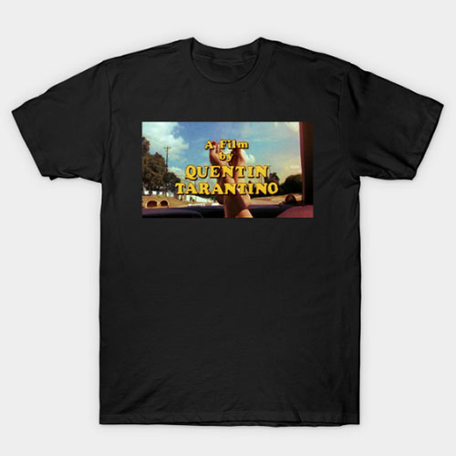 FEET! T-Shirt