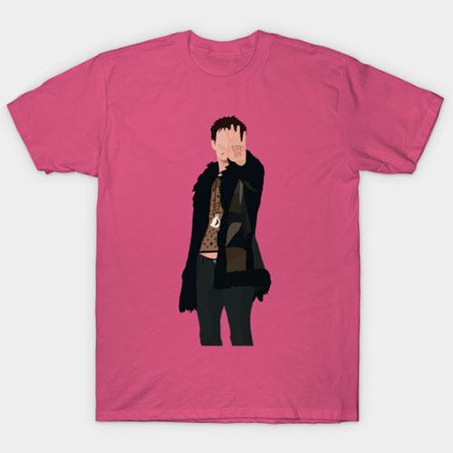 Klaus Hargreeves – Goodbye T-Shirt