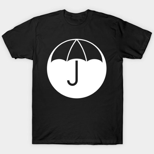 Funny Umbrella Drama Academy Fans Gift T-Shirt
