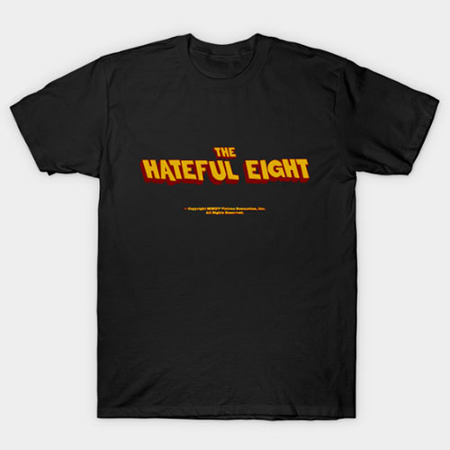 The Hateful Eight T-Shirt