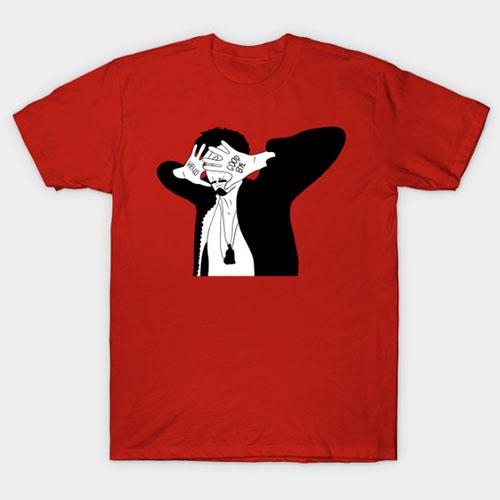Klaus Hello Goodbye T-Shirt