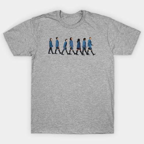 The Umbrella Academy T-Shirt
