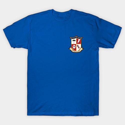 Umbrella Academy T-Shirt