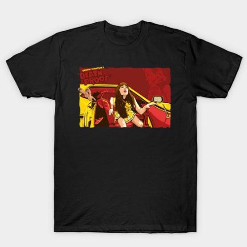 Quentin Tarantinos series variant T-Shirt