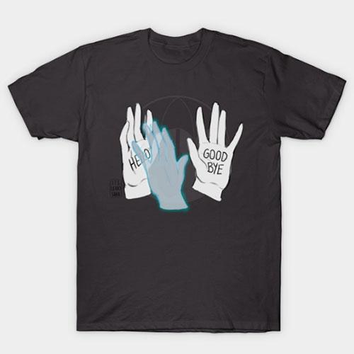 Hello, Dave. T-Shirt