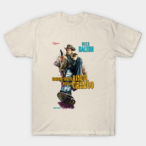 Rick Dalton 1 T-Shirt