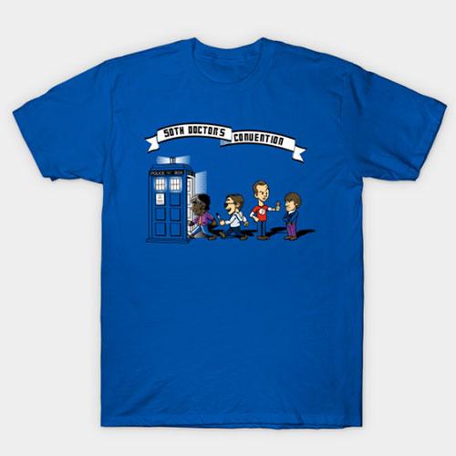 I like The Way You Die, Boy T-Shirt
