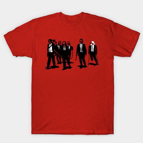 Reservoir Dead 2 T-Shirt