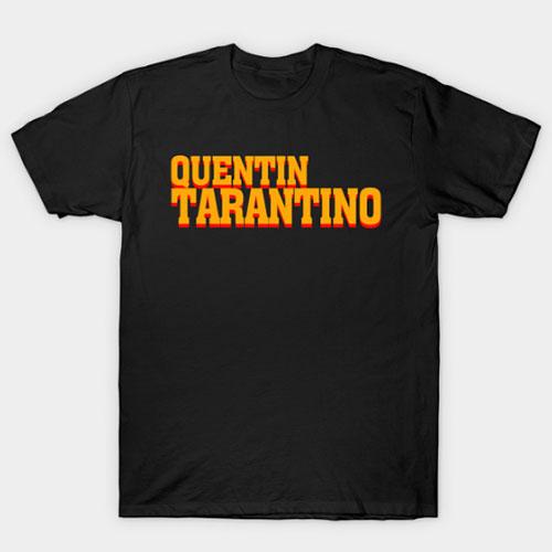 Tarantino (Pulp Fiction Logo) T-Shirt