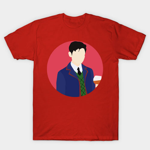 Number Five T-Shirt