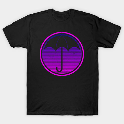 The Umbrella Academy TV Series T-Shirt