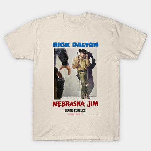 Rick Dalton 3 T-Shirt