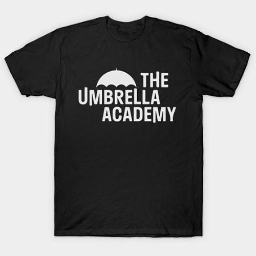 Academy Lovers T-Shirt