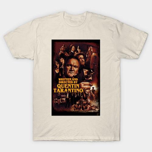 Quentin's Films T-Shirt