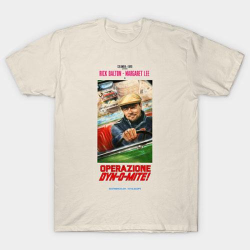 Rick Dalton 2 T-Shirt