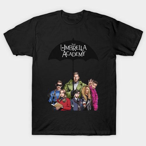 The umbrella T-Shirt