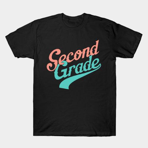 Second Grade T-Shirt