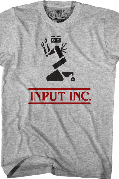 Input Inc. Short Circuit