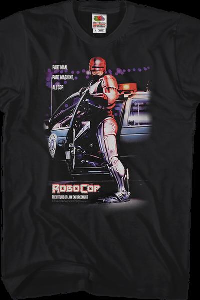 Movie Poster Robocop