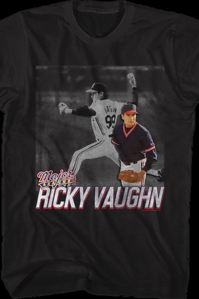 Ricky Vaughn Major League