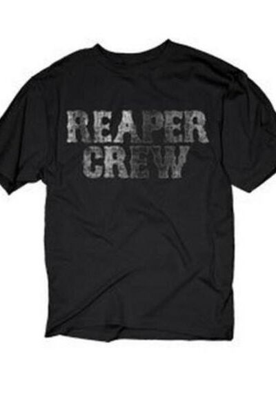 SOA Stacked Reaper Crew Distressed