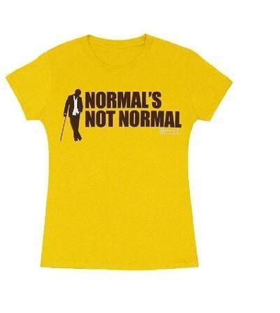 Normal's Not Normal Juniors