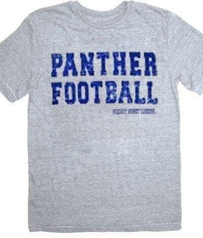 Friday Night Lights Panther Football
