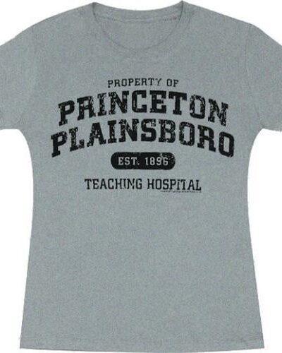 Property of Princeton Plainsboro