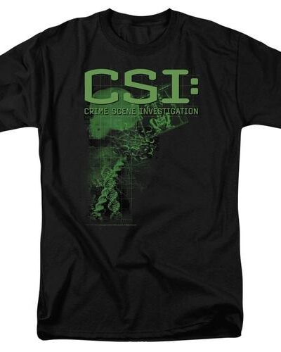 CSI Crime Scene Investigation Evidence