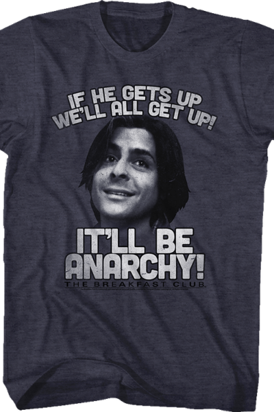 Anarchy Breakfast Club