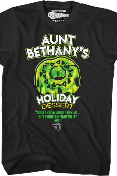 Aunt Bethany's Holiday Dessert Christmas Vacation