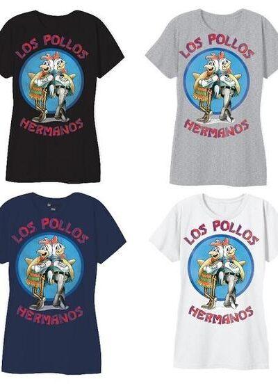 Los Pollos Hermanos Logo Juniors