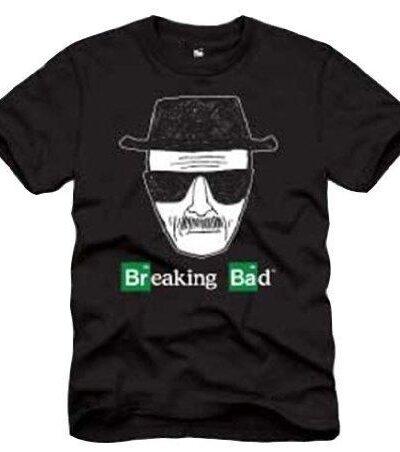 Breaking Bad Walter White Heisenberg Adult