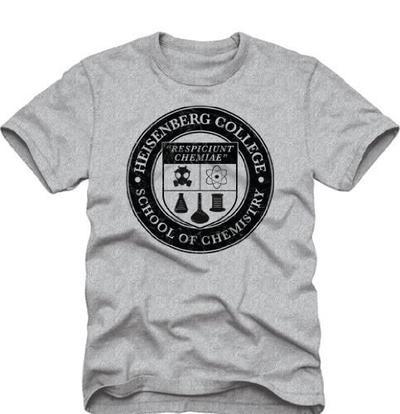 Heisenberg College School of Chemistry Adult