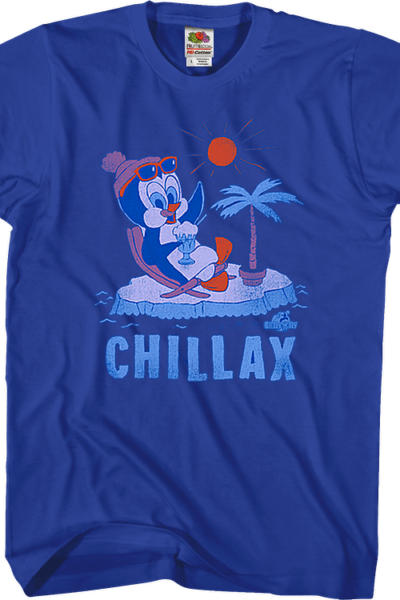 Chillax Chilly Willy